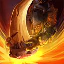 Tine of the Behemoth Echo Slam icon.png