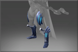 Cosmetic icon Algid Falcon Greaves.png