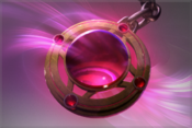 Cosmetic icon Charm of the Defender's Vision.png