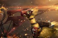 Загрузочный экран: Final Fantasy Type-0 HD