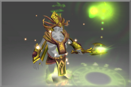 Cosmetic icon Golden Nether Lord's Regalia Set.png