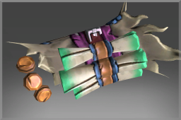 Cosmetic icon Silent Slayer - Equipment.png