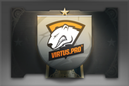 Cosmetic icon Team Pennant Virtus.Pro.png