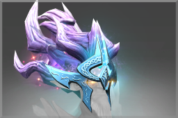 Cosmetic icon Tormented Crown.png