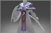 Vestment of the Silvered Talon