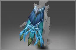 Cosmetic icon Cape of Zebulon.png
