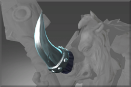 Cosmetic icon Defender's Horn.png