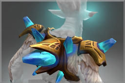 Cosmetic icon Ire of the Hinterlands Back.png