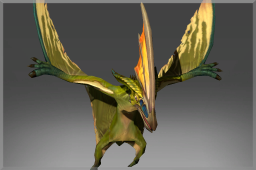 Cosmetic icon Legacy of a Lost Age - Pterohawk.png