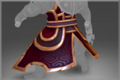 Robe of the Rekindled Ashes