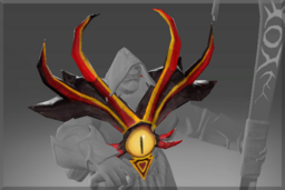Cosmetic icon Dark Pauldrons of the Conjurer.png