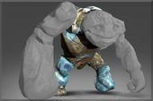 Elemental Ice Body