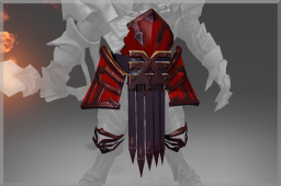 Cosmetic icon Eternal Ornate Belt of the Daemon Prince.png