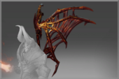 Eternal Wings of the Daemon Prince