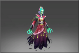 Cosmetic icon Foreteller's Robes Set.png