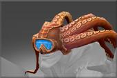 Mask of the Manta Marauder