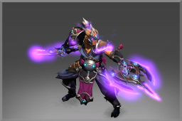 Cosmetic icon Oathbound Defiant.png