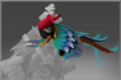 Parrot of the Windward Rogue