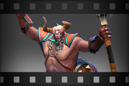 Cosmetic icon Taunt Battle Dressage.png