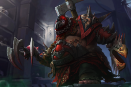 Cosmetic icon Doomsday Ripper Loading Screen.png