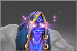 Cosmetic icon Evolution of the Infinite Hood.png