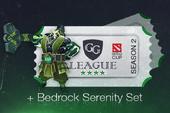 GG League Season 2