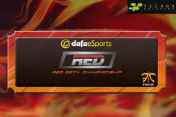 Cosmetic icon Red Dota Championship Sponsored by DafaeSports.png