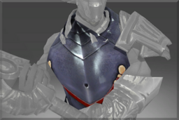 Cosmetic icon Chest Plate of the Rhinoceros Order.png