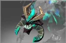 Cosmetic icon Head of the Winged Harvest.png