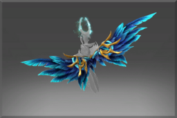 Cosmetic icon Skywarrior's Wings.png