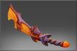 Xin - Blade of Blaze Armor
