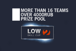Cosmetic icon Low Skill Cup Season 2.png