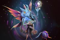 Загрузочный экран: Mischievous Dragon