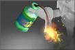 Coquetel Molotov do Executor de Darkbrew