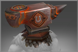 Cosmetic icon Totem of the Earthwright.png
