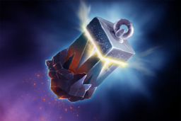 Cosmetic icon Treasure of the Fractured Prism.png