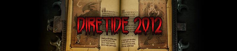 Восстание Тьмы 2012