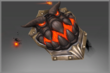Chaos Maw Shield