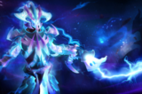 Magister of the Narrow Fates Loading Screen