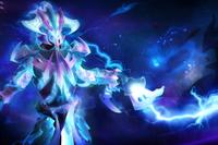 Загрузочный экран: Magister of the Narrow Fates