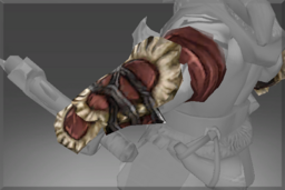 Cosmetic icon Red Talon Bracers.png