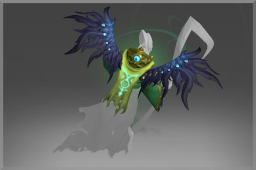 Cosmetic icon Robe of the Plaguemonger.png