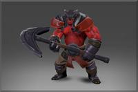 Bloodmist Armor Set