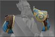 Claddish Voyager's Elegant Pauldron