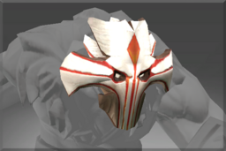 Cosmetic icon Death Mask of the Brave.png