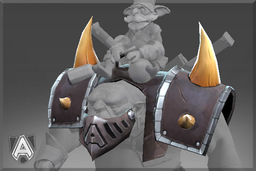 Cosmetic icon Formed Alloy Pauldrons.png