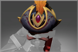 Cosmetic icon Hat of the Windward Rogue.png