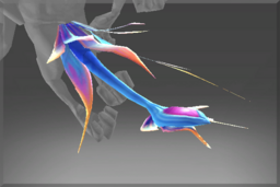 Cosmetic icon Mischievous Dragon Tail.png