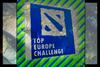 Top Europe Challenge Ticket