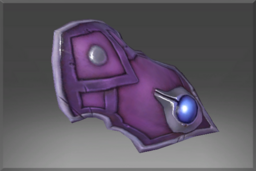 Cosmetic icon Acolyte of Vengeance Bracers.png
